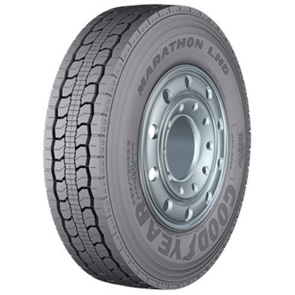 Low Pro, 11R 22.5 Drive tires for sale! Top quality Cheap ...